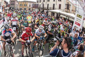 Pronti al via per gli Internazionali d'Italia XCO 2017