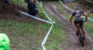 Correre in Mtb con il fango: 6 consigli per fare la differenza