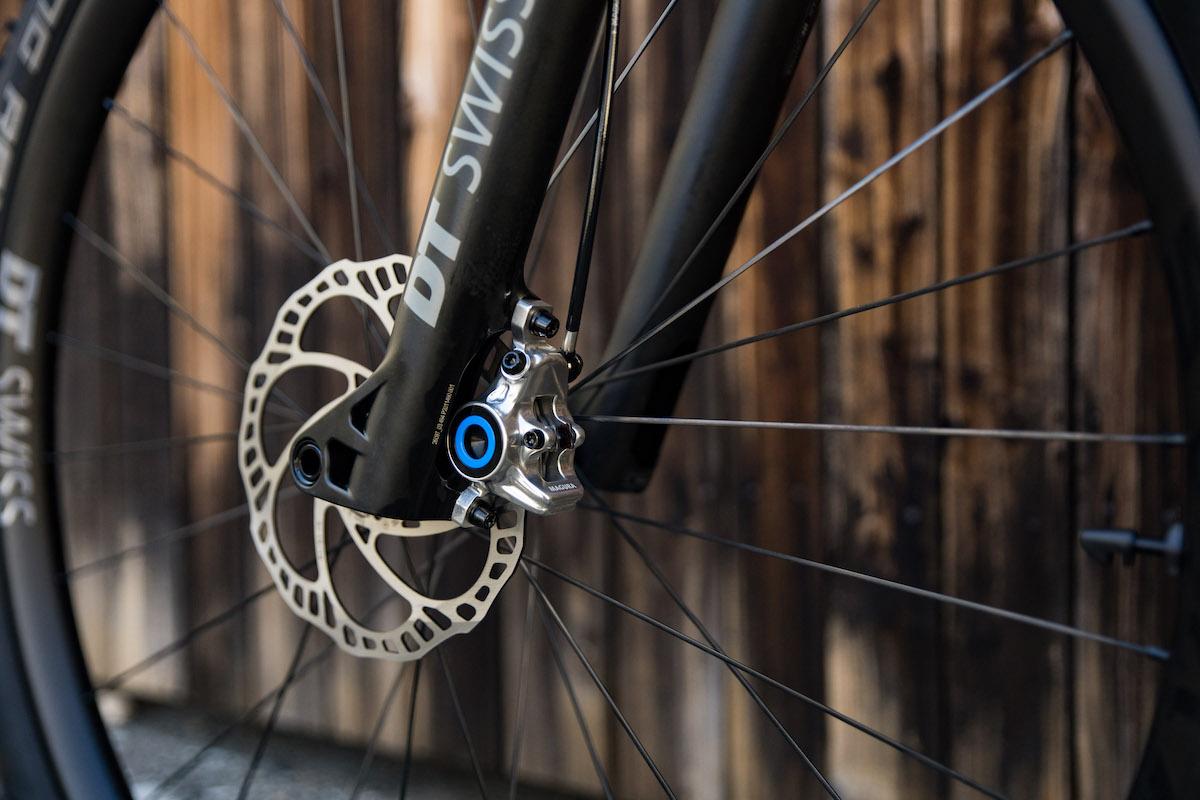Magura MCi Concept Bike
