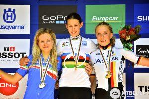 MONDIALI - Collomb argento e Bertolini bronzo: grande Italia!