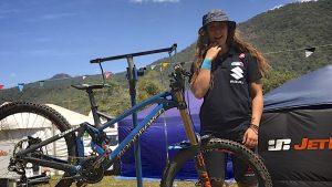 Mondiali Dh a Cairns: pronta Beatrice Migliorini?
