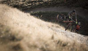 Velosolutions Trails Tour: la off-season di Fairclough e Vigé