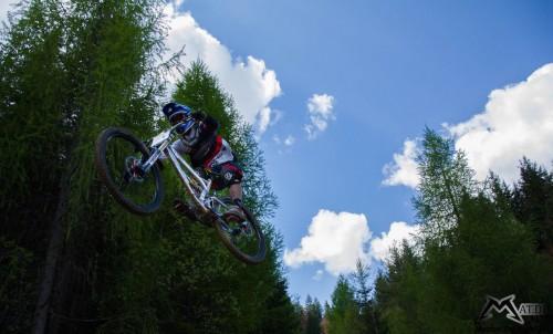 iXS Euroepan Downhill Cup