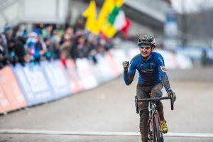 Mondiali ciclocross 2018: oro a Van Aert. Bertolini ottimo sesto