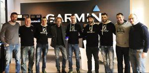 Scott Racing Team e Garmin insieme verso nuove vittorie