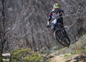 Appennino Enduro Trophy 2018: Andrea Paoloni il più forte a Talamello