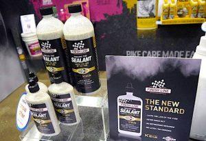 Liquido sigillante Finish Line: non corrode e non si asciuga mai!