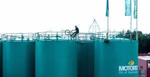 Shimano e Motorex insieme per la distribuzione di lubrificanti per bici