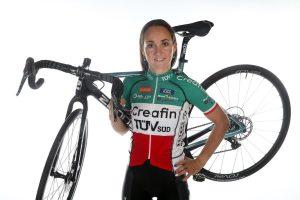 Eva Lechner farà cross in un team belga. Ma in Mtb, con chi correrà?