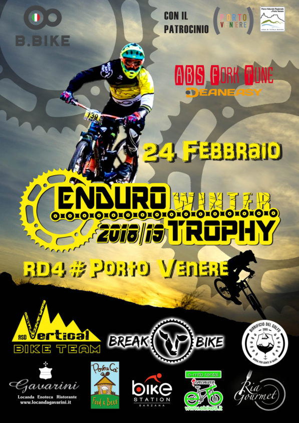 Enduro Winter Trophy 2019