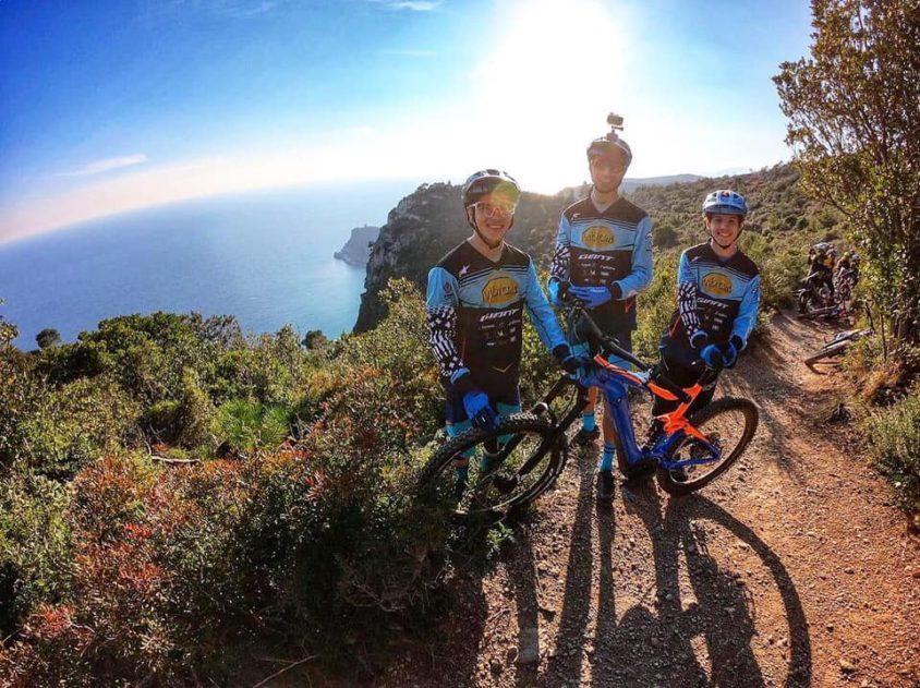 Team VG Squadra Corse