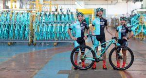 L'addio del Team Bianchi: cosa faranno Teocchi, Colledani e Tempier?