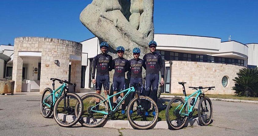 Team Ciclisport 2000