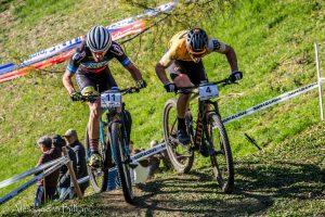 """Il circuito Santa Cruz Series 2019 riparte con """"La Mesa Bike XCO"""""""