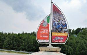 Campionati Italiani Xc 2019 a Chies d'Alpago: percorso rinnovato
