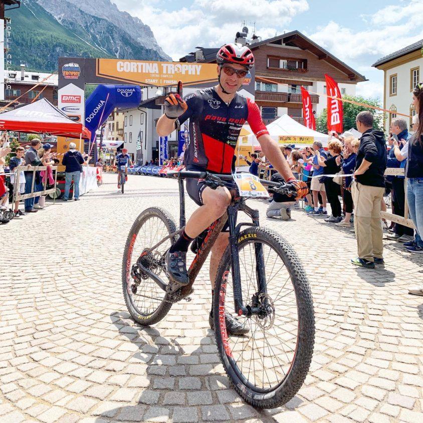 Cortina Trophy 2019