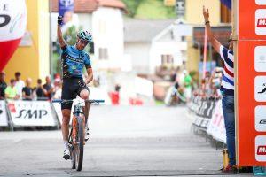Campionati italiani Xc 2019: Kerschbaumer e Berta i dominatori