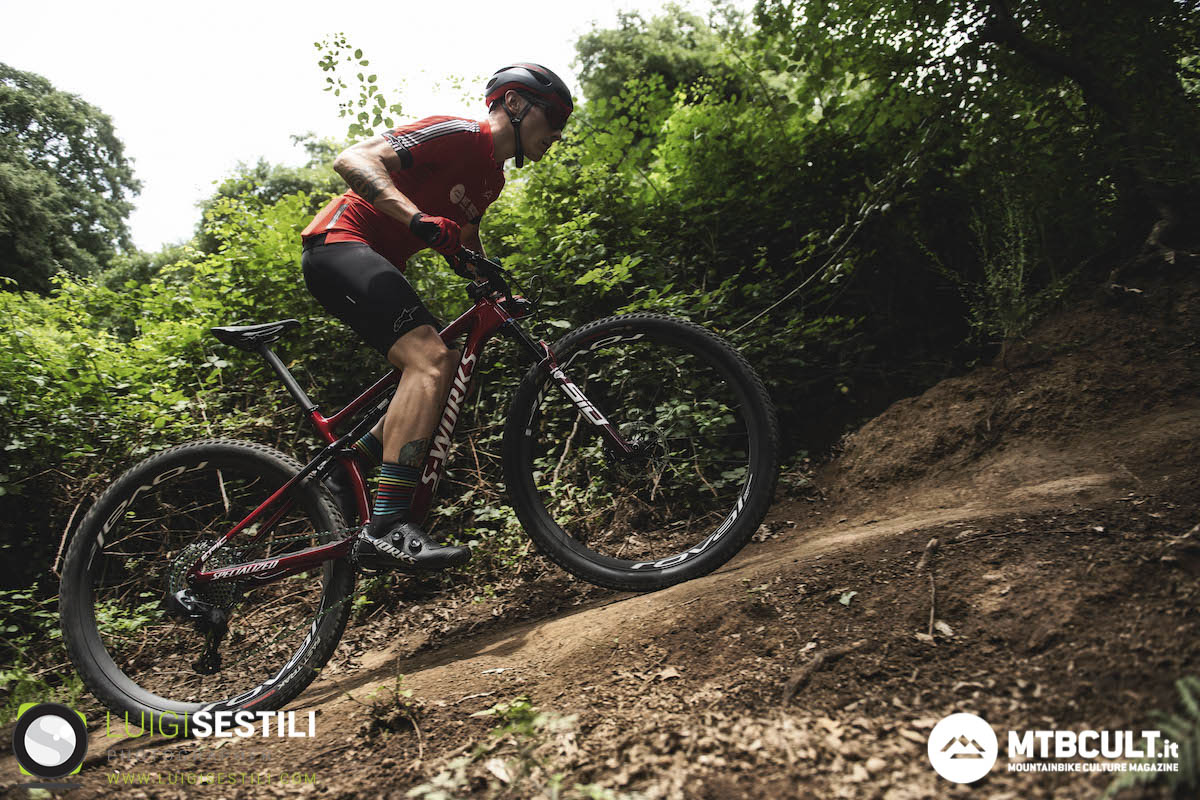 Specialized S-Works Epic 2021