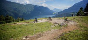 Chiusa con successo l'edizione 2017 dei Dolomiti Paganella Bike Days