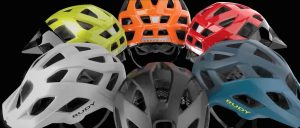 Rudy Project Crossway: il nuovo casco leggero e conveniente