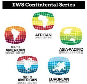 EWS Continental Series: nel girone europeo c'è anche Canazei