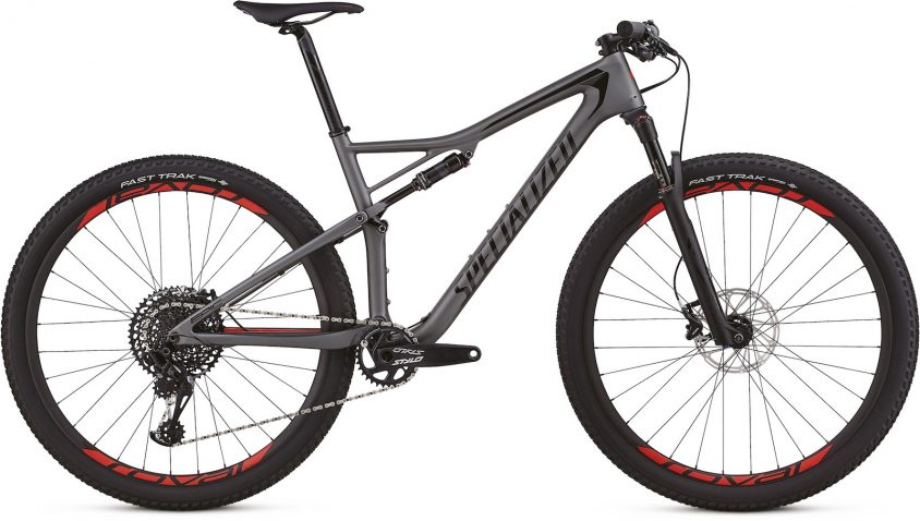 Specialized Epic 2018