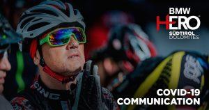 Hero Südtirol Dolomites 2020: i veri eroi sanno anche aspettare...
