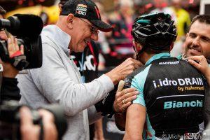 """La """"questione"""" Team Bianchi: i ricordi (e i progetti) di Massimo Ghirotto"""
