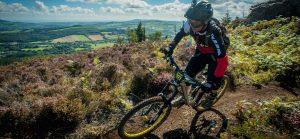 Enduro World Series '15: il round irlandese a Carrick Mountain