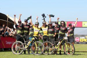VIDEO - La Cape Epic del Team Scott-Sram: gioie, dolori, vittoria!