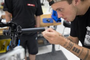 Al via i corsi di formazione per meccanici di Italian Bike Service