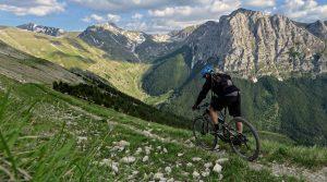 Sibillini Bikepacking: il 25 maggio la prima edizione