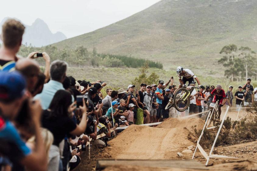 Coppa del mondo Xc Stellenbosch