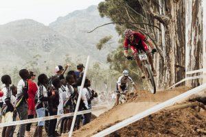 Coppa del mondo Xc Stellenbosch: Gaze stoppa Schurter