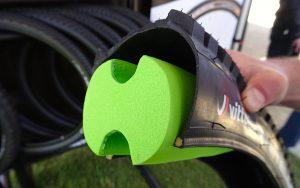Vittoria Air-Liner: un nuovo inserto antiforatura per pneumatici tubeless