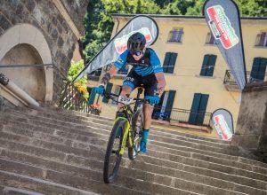 Porretta Terme pronta ad accogliere la Appenninica MTB Parmigiano Reggiano Stage Race