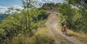 Appenninica MTB Parmigiano Reggiano Stage Race: nuove regole per la sicurezza