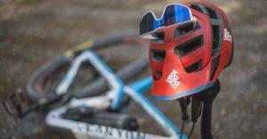 Urge BP All-Air: il casco con tecnologia ERT per una migliore protezione