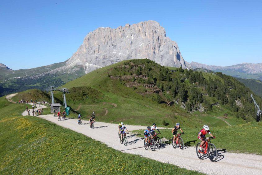 Bmw Hero Südtirol Dolomites 2018