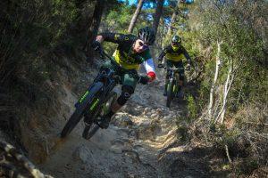 Nasce il Team Lapierre-Bikappa Bikes: Enduro ed e-Enduro nel mirino