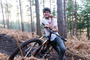 VIDEO - Brendan Fairclough: ancora 3 anni con il team Gstaad-Scott