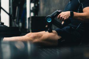 """Compex FIXX 2.0: un nuovo dispositivo per """"auto-massaggio"""" sportivo"""