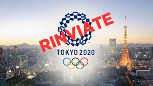 ULTIM'ORA - Le Olimpiadi di Tokyo si svolgeranno nel 2021