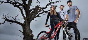 La famiglia Atherton nel 2016 correrà per Trek