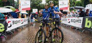Bike Transalp 2016: trionfo nei master e due terzi posti per l'Italia