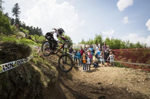 European Downhill Cup