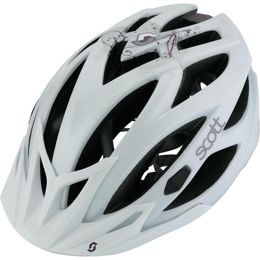 Il casco si chiama Groove II ed è pensato per una grande varietà di situazioni. E' disponibile in tre taglie.