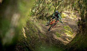 VIDEO - Scott Chasing Trail: in Toscana con Nino Schurter