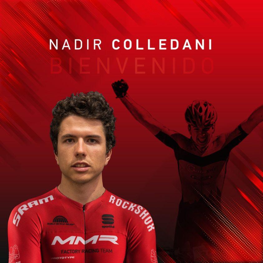 Nadir Colledani
