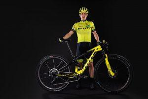 Scott Racing Team: un nuovo innesto mentre si riprogetta la stagione